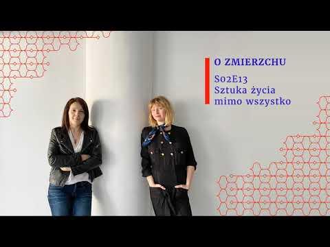 O Zmierzchu S02E13 - Sztuka życia mimo wszystko