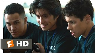 Nonton Spare Parts (2015) - The Competition Begins Scene (7/10) | Movieclips Film Subtitle Indonesia Streaming Movie Download