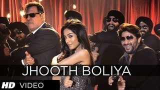 Jhooth Boliya - Song Video - Jolly LLB