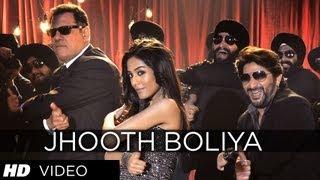 Nonton Jolly Llb Jhooth Boliya Full Video Song    Arshad Warsi  Amrita Rao  Boman Irani Film Subtitle Indonesia Streaming Movie Download