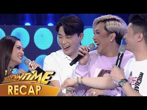 Funny And Trending Moments In Kaparewho | It's Showtime Recap | April 30, 2019