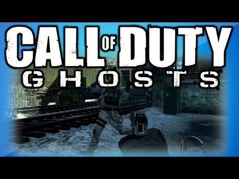 Call of Duty: Ghosts Funny Moments – Funny Killcams, Character Movements, Corpse Launches and More!