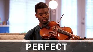 Ed Sheeran   Perfect   Jeremy Green   Viola Cover