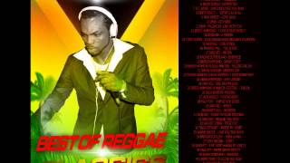 DJ LOGON -BEST OF REGGAE CLASSIC HITS