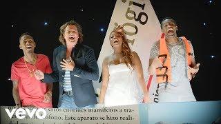 Carlos Vives & ChocQuibTown - El Mar De Sus Ojos