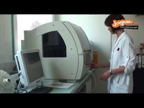 Technicien de laboratoire. Le témoignage d'Adeline et Virginie