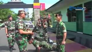 Video Lagi, Pangdam Agus Marahi Prajurit TNI Kodam MP3, 3GP, MP4, WEBM, AVI, FLV Januari 2019