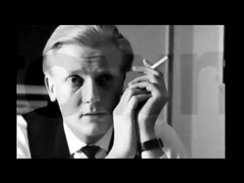Heseltine: A Life In The Political Jungle Part 1