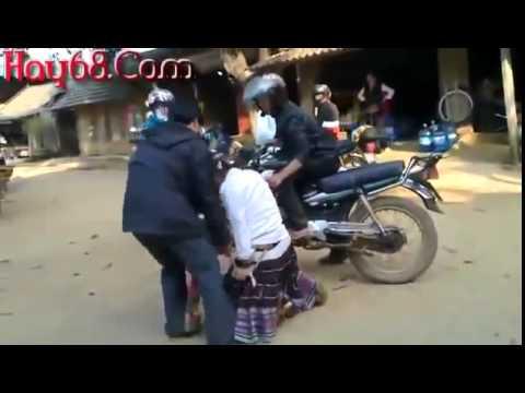 Tục bắt vợ của người HMông ở Lai Châu