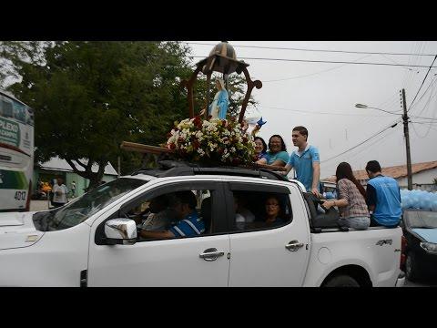 13º Carreata de Nossa Senhora das Graças em Campina Grande - PB