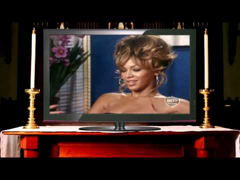 The Beyonce & Jay-Z Illuminati video