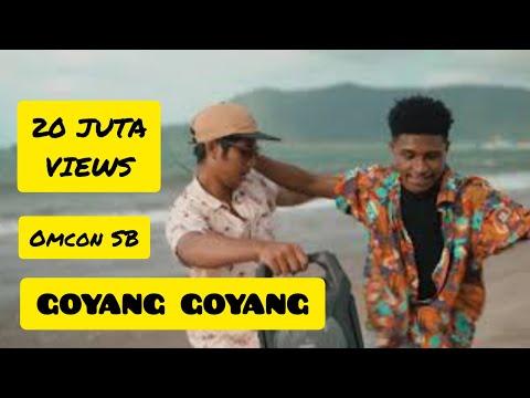 OMCON SB - BUKAN DIRUMAH (MUSIC VIDEO) | GOYANG ACAX 2020