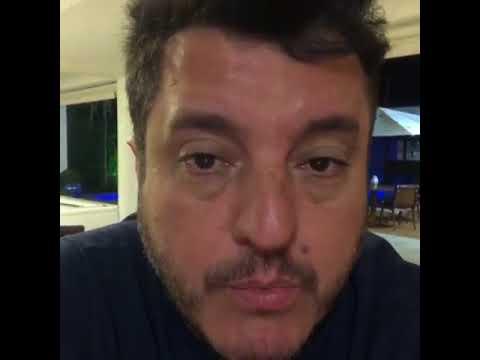 Jales - Em novo vídeo dirigido à Jales, Bruno perde a grande chance de mostrar humildade e culpa Produção pelo erro !