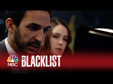 The Blacklist - Aram Leads the Task Force Down the Rabbit Hole (Episode Highlight)