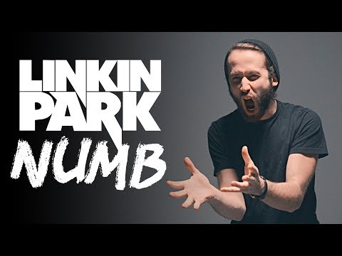 "Linkin Park  ""Numb"" Cover"