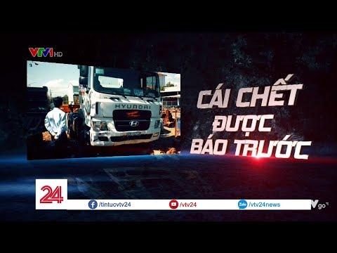 Xe container có được gọi là những hung thần xa lộ? @ vcloz.com
