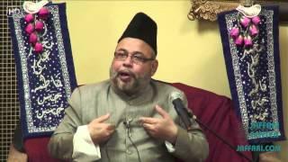 05 - Jashn-e-Wiladat - Maulana Sadiq Hasan - 2013/1434