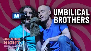 Nonton The Umbilical Brothers   2016 Opening Night Comedy Allstars Supershow Film Subtitle Indonesia Streaming Movie Download