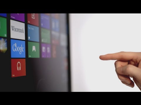 windows - It's what we've always envisioned for Leap Motion — to break down the barriers between people and technology. Here's a video to show you how close we are. Wi...
