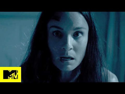 Sarah Wayne Callies in Trailer for Horror The Other Side of the