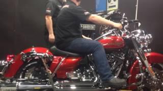 5. 2013 Harley Davidson Road King, Screamin' Eagle Custom Dyno Run