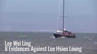 Video Lee Wei Ling 8 Evidences against Lee Hsien Loong MP3, 3GP, MP4, WEBM, AVI, FLV Agustus 2018