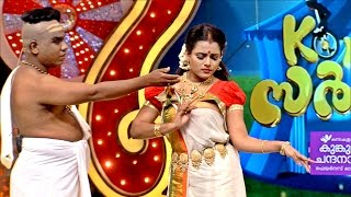 Video Komady Circus I Binu Thrikkakkara & Vishnu Priya - Skit I Mazhavil Manorama MP3, 3GP, MP4, WEBM, AVI, FLV Oktober 2018