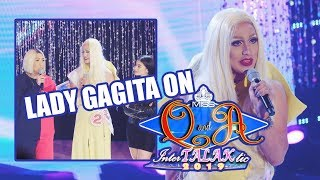 Video Unforgettable Miss Q and A Experience + Behind The Scenes - Gagitavision No. 22 MP3, 3GP, MP4, WEBM, AVI, FLV Oktober 2018