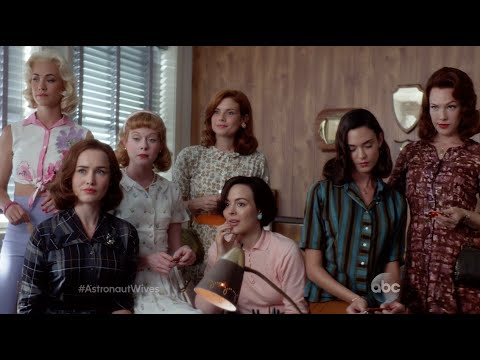 The Astronaut Wives Club (Promo)