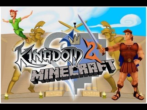 Kingdom Minecraft