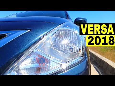 Cars Videos : Nissan Versa 2018 – ¡Top Auto Mas Vendido Compacto 4 Cil. Rendidor! | SnappyGears | Leading Wheels & Gears Inspiration Magazine