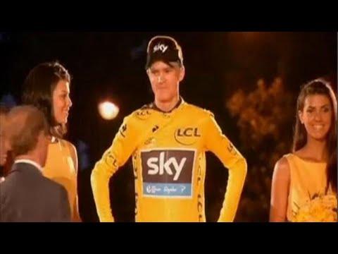 Tour de France: «Ανεπιθύμητος ο Κρις Φρουμ»