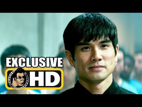 BIRTH OF THE DRAGON Exclusive Movie Clip - Challenge Accepted (2017) Bruce Lee Movie HD