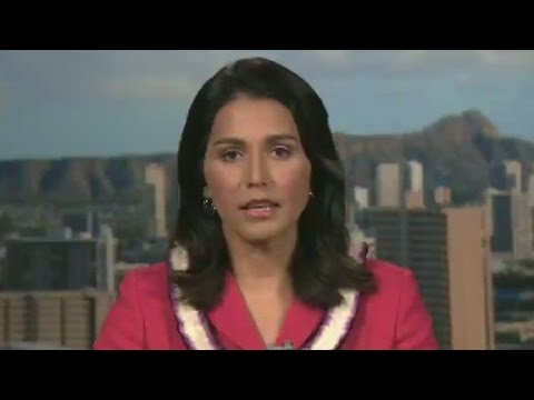 Rep. Gabbard: Obama is misidentifying the enemy