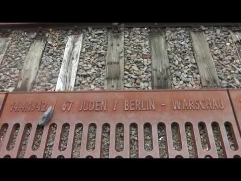 ברלין- רכבת לכיוון אחד