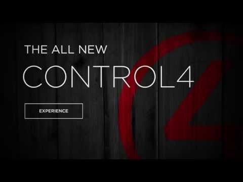 2015 Control 4 Home Automation Experience