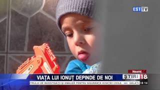 EstTV - Ionut Breazu