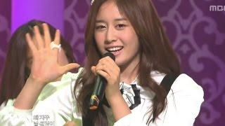 Download Lagu T-ara - Lie, 티아라 - 거짓말, Music Core 20090815 Mp3