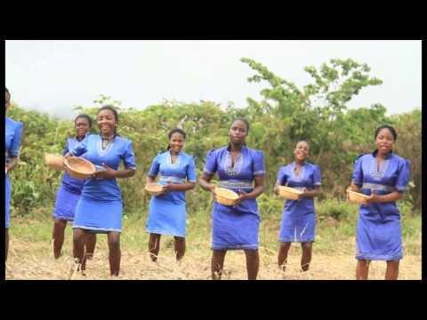 fulfude medley by celestial chorus choir catholic university parish buea