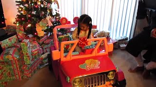 Nonton Christmas Morning Opening Presents 2015 Vlog #99 Film Subtitle Indonesia Streaming Movie Download