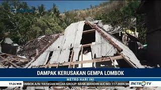 Video Desa Malaka Hampir Rata dengan Tanah Akibat Gempa Lombok MP3, 3GP, MP4, WEBM, AVI, FLV Maret 2019