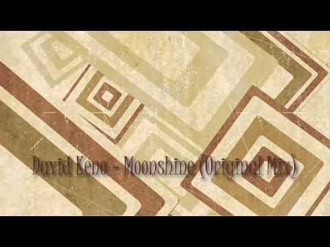 David Keno - Moonshine (Original Mix)