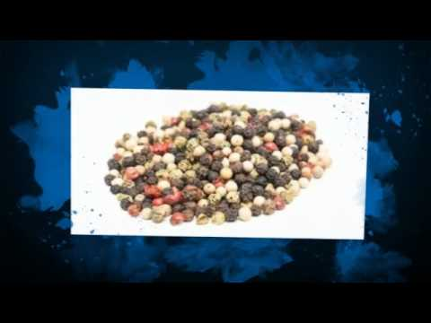 Treating Senile Dementia – The Magic of Pepper and Peppercorns For Healing and Cooking