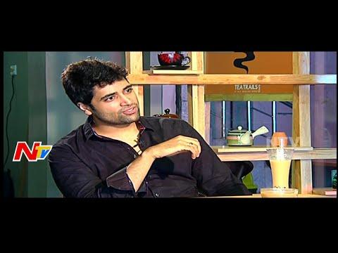 Adivi Sesh Exclusive Interview