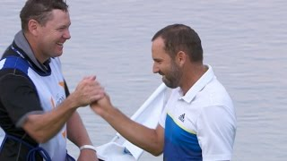 Highlights | Sergio Garcia wins in sudden-death playoff at AT&T Byron Nelson by PGA TOUR