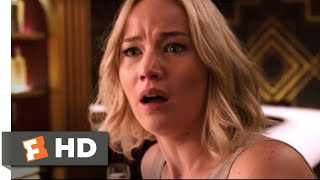 Nonton Passengers (2016) - Did You Wake Me Up? Scene (5/10) | Movieclips Film Subtitle Indonesia Streaming Movie Download