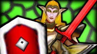 Карта с довольно интересной механикой, но таким проблем балансом. Рассуждаем на тему того, что же в ней исправить и попутно напоминаем про конкурс карт.Конкурс картостроителей с большим призовым фондом! https://vk.com/page-80407175_54586704Warcraft 3 карта The War: http://www.epicwar.com/maps/268680/Нужно больше Warcraft 3: ►http://bit.ly/TXtMHoМоя группа: ►https://vk.com/xaoc2kFAQ, прочитайте обязательно: ►https://vk.com/topic-80407175_33404932Играю со зрителями на стримах: ► http://twitch.tv/gohots