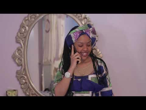 BURIN RAINA (Episode Four)- Adam A. Zango - Momee Gombe- Isah Ferozkhahn - Natali Aitok