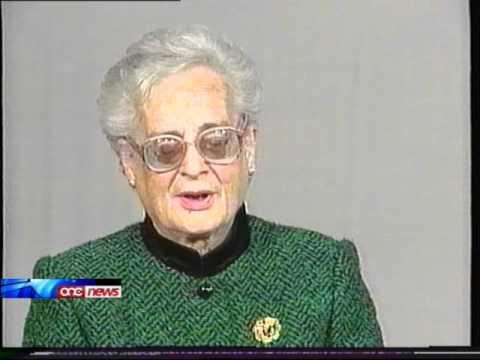 Agatha Barbara   Bijografiji