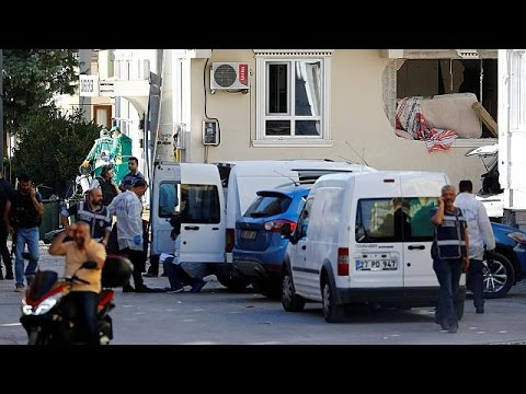 Τουρκία: Νεκροί και τραυματίες από έκρηξη στην πόλη Γκαζίαντεπ